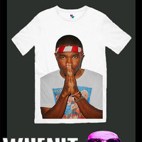 worldwide shipping just 7 days Frank Ocean men t shirt 30251