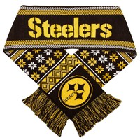 Pittsburgh Steelers Scarf - Lodge
