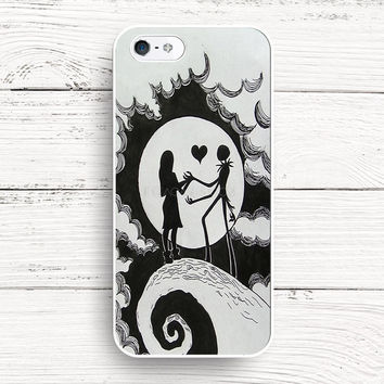 Sally and Jack iPhone 4s 5s 5c 6s Cases, Samsung Case, iPod case, HTC case, Xperia case, LG case, Nexus case, iPad case