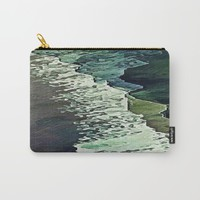Calm Shores Carry-All Pouch by Fringeman