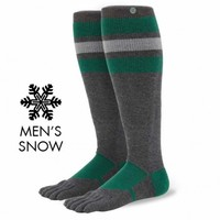 Stance | Wittlake Grey Heather, Green, Grey socks | Buy at the Official website Main Website.