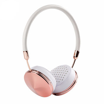 Minimal Wired Series Headphones with Mic For iPhone 6 6S and Samsung Compatible