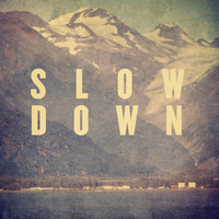 $19.00 Slow Down Art Print by Pope Saint Victor | Society6