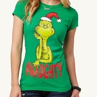 Naughty Grinch Tee | Get Graphic | rue21