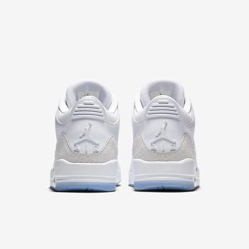 Air Jordan 3 Retro Men's Shoe. Nike.com