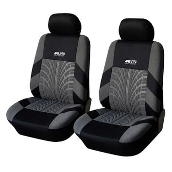 Seat Covers & Supports Car Seat Cover Universal Fit Most Auto Interior Decoration Accessories Car Seat Protector