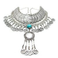 Bebek Turkish Necklace