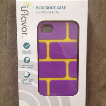 4/4s iPhone protective case