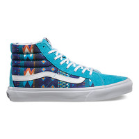 Leila Sk8-Hi Slim | Shop Womens Shoes at Vans