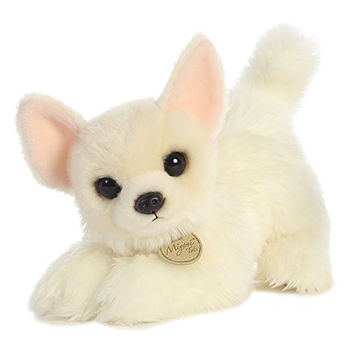 Aurora World Miyoni Tots Long Coat Chihuahua Puppy Plush
