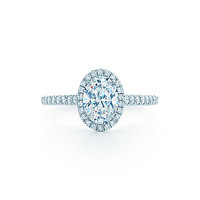 Tiffany & Co. - Tiffany Soleste® Oval