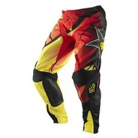 Fox Racing 360 Rockstar Blur Pants - Motorcycle Superstore - Closeout