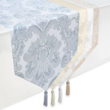 Waterford® Linens Whitmore Table Runner