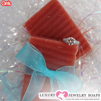 Orris Luxury Jewelry Soaps