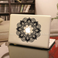 pattern  Decal for Macbook Pro, Air or Ipad Stickers Macbook Decals Apple Decal for Macbook Pro / Macbook Air