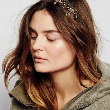 Free People Queen Bee Headpiece
