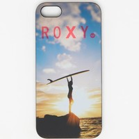 Talk It Out iPhone 5 Case - Roxy