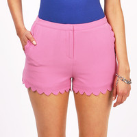 Ziggy Edge Shorts | Cute Shorts at Pink Ice