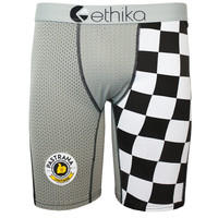 Ethika - The Staple - Pastrana Vinage TRIUMPHant Gray/Black