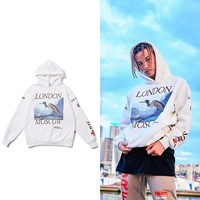Couple Hoodies Pullover Hats [27736309779]