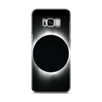 Sun Eclipse Danisnotonfire Samsung Galaxy S8 | Galaxy S8 Plus Case