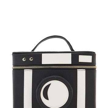 Camera Graphic Makeup Bag