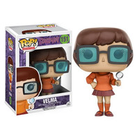 Scooby-Doo - Valma - Pop! Vinyl Figure