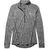 Under Armour™ Women's UA Tech™ 1/2 Zip Twist Top
