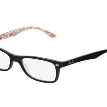 Ray Ban RX5228 Eyeglasses Color 5014
