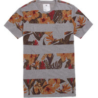 On The Byas Trent Pieced Pocket Crew T-Shirt at PacSun.com