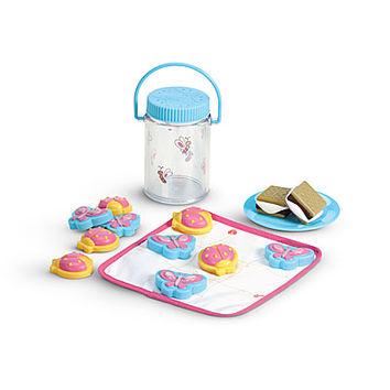 American Girl® Accessories: Camping Play Set
