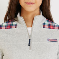 Women's Pullovers: Plaid Shep Shirt for Women - Vineyard Vines