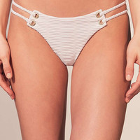 Blue Life Roped Up Skimpy Bikini Bottom - Urban Outfitters