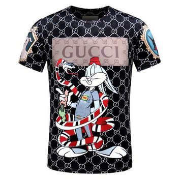 Gucci men and women T-Shirt  M/3XL