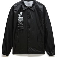 Been Trill Grand Prix Holeshot Jacket - Mens Jacket - Black
