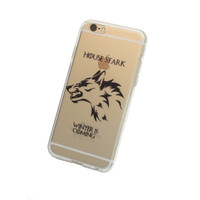 iPhone Stark Sigil Case