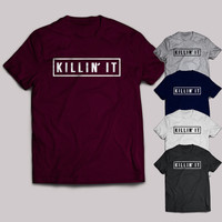 KILLIN IT T-Shirt beyonce nicki taylor