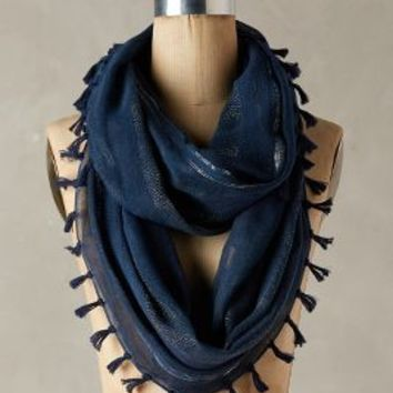 Oro Infinity Scarf by Anthropologie