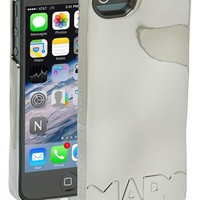 Women's MARC BY MARC JACOBS 'Melts' iPhone 5 & 5S Case