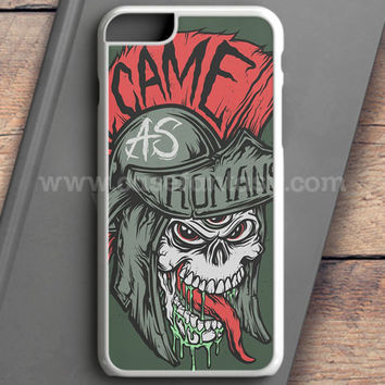 We Came As Romans iPhone 6S Plus Case | casefantasy