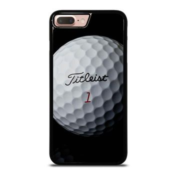 TITLEIST GOLF iPhone 8 Plus Case Cover