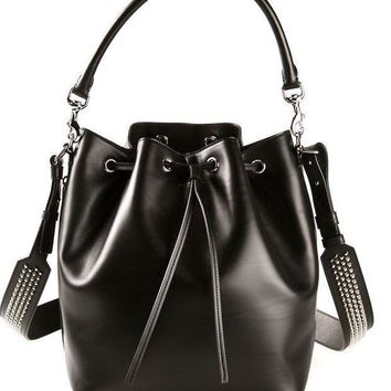 Saint Laurent 'emmanuelle' Bucket Bag