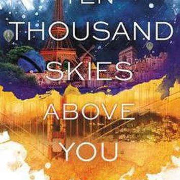 Ten Thousand Skies Above You : A Firebird Novel by Claudia Gray (Hardcover): Booksamillion.com: Books