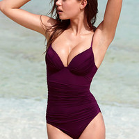 Push-Up Shaping One-piece - Victoria's Secret