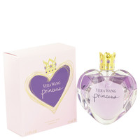 Princess Perfume by Vera Wang Eau De Toilette Spray
