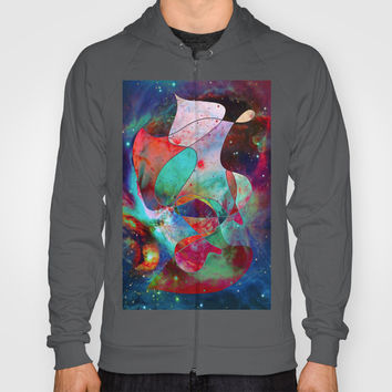 Time Warped Hoody by DuckyB (Brandi)