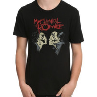 My Chemical Romance Face Off T-Shirt