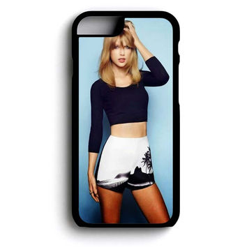 Taylor Swift Artist iPhone 6 and iPhone 6s Case