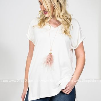 Tilley Solid Top | Colors
