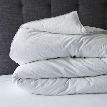CLASSIC DUVET COVER INSERT - COOLING DOWN ALTERNATIVE